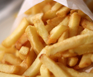food and French Fries image