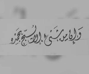 quran, كلمات, and ديواني image