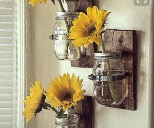 diy and rustic image