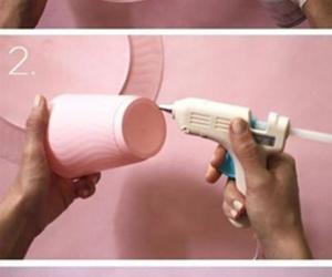 diy, ideas, and pink image