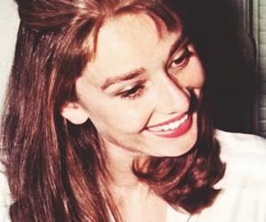 audrey hepburn, beauty, and actress image