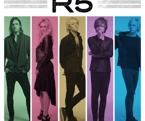 r5, r5family, and rosa lynch image