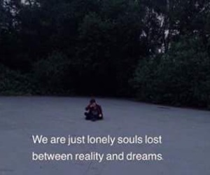 Dream, quotes, and soul image