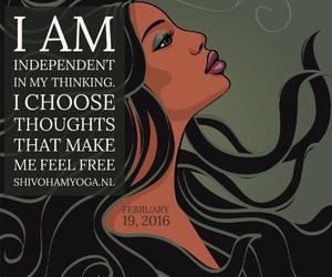 affirmation, inspirational, and wisdom image