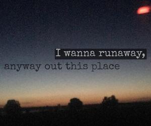 runaway image