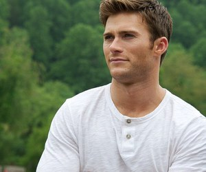 scott eastwood, the longest ride, and Hot image