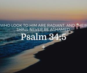 god, gospel, and inspiring image