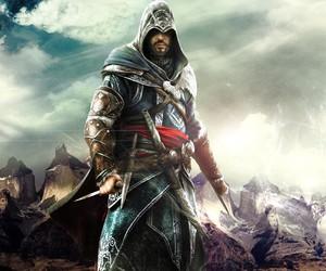 Assassins Creed, digital art, and game art image