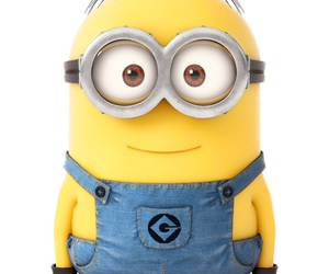 minions, papuche, and love image