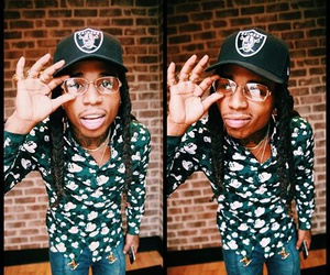 love him and jacquees image