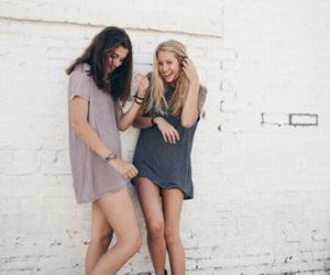 fashion, girls, and goals image