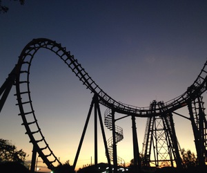 coaster, friend, and goals image