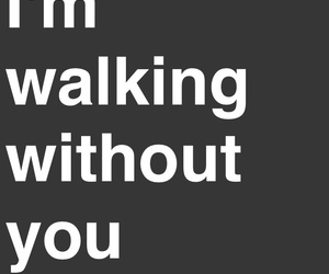alone, snapchat, and quotes image