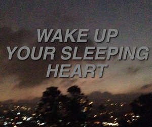 wake up and the vamps image