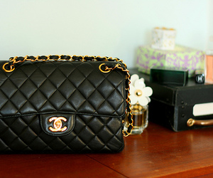 chanel, bag, and marc jacobs image
