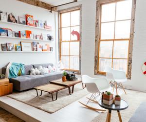 decor, room, and design image