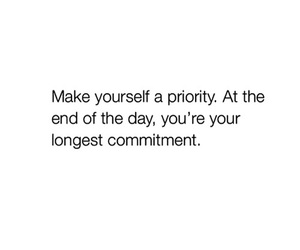 priority, qoutes, and quotes image