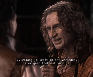 dutch, once upon a time, and tekst image