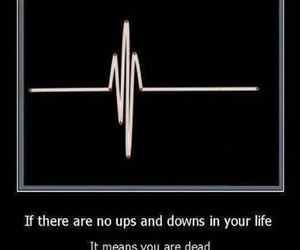 life, quotes, and up image