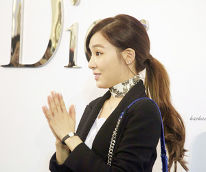 kpop, tiffany, and girlsgeneration image