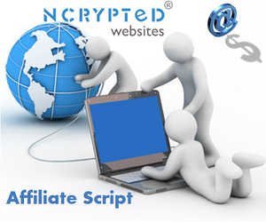 commission, affiliate, and clickbank image