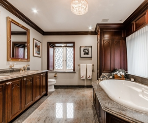 bath, canada, and design image