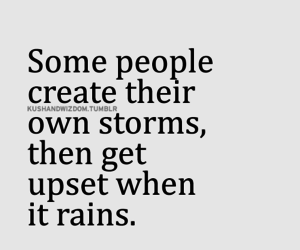 quotes, storm, and girl image