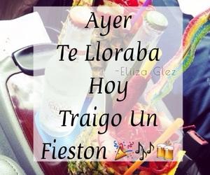 fiesta, buchones, and méxico image
