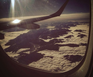 Flying, lovely, and photo image