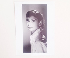50s, audrey hepburn, and classy image