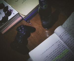 book, books, and novel image