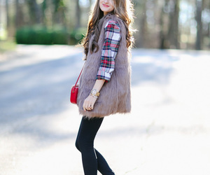 blogger, chic, and clothes image