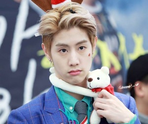 got7, mark tuan, and kpop image