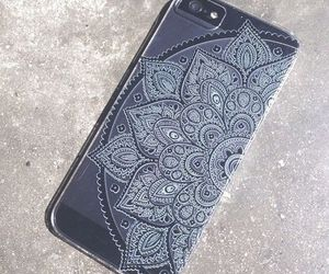 case and iphone image