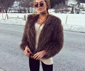 fashion, jacket, and pretty image