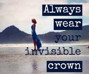 crown and always image