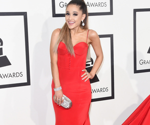 beauty and ariana grande image