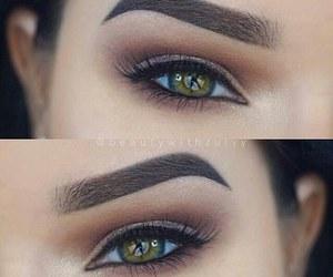 beautiful, brown, and elegant image
