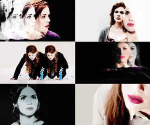 lydia martin, banshee, and teen wolf image