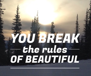 easel, font, and quotes image