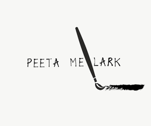peeta mellark image