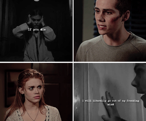 teen wolf, holland roden, and tw image