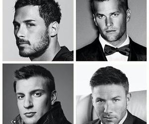 handsome, men, and NFL image