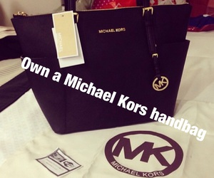 handbag, Michael Kors, and own image