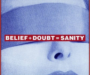 barbara, belief, and doubt image