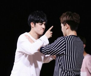 Seventeen and s.coups image
