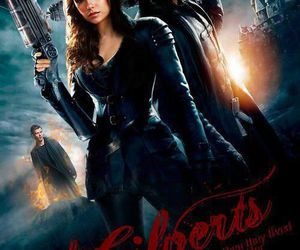 elena, jeremy, and the vampire diaries image