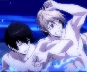 new anime, anime 2016, and prince of straide image
