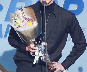 exo, award, and sehun image