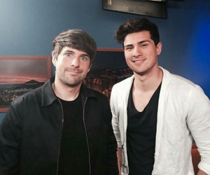 smosh, ian hecox, and anthony padilla image